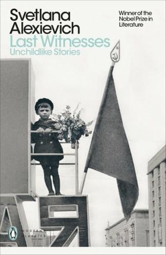 Last witnesses - Svetlana Aleksievich