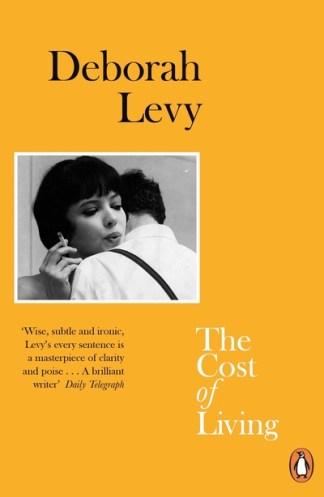 Cost Of Living - Deborah Levy