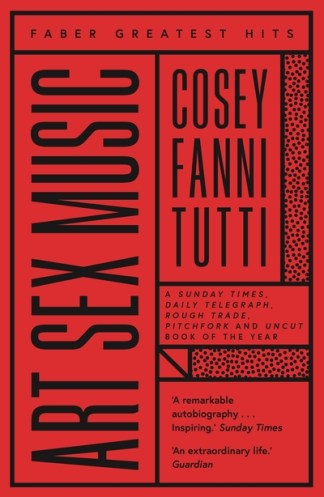 Art Sex Music - Cosey Fanni Tutti