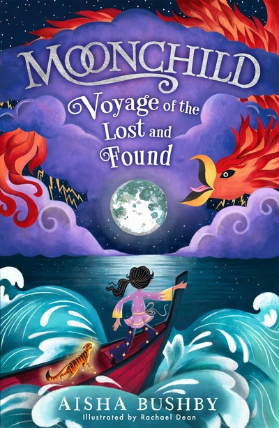 Voyage of the lost and found - Aisha Bushby