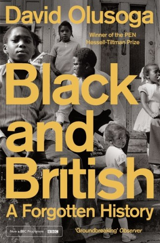 Black and British: A Forgotten History - David Olusoga