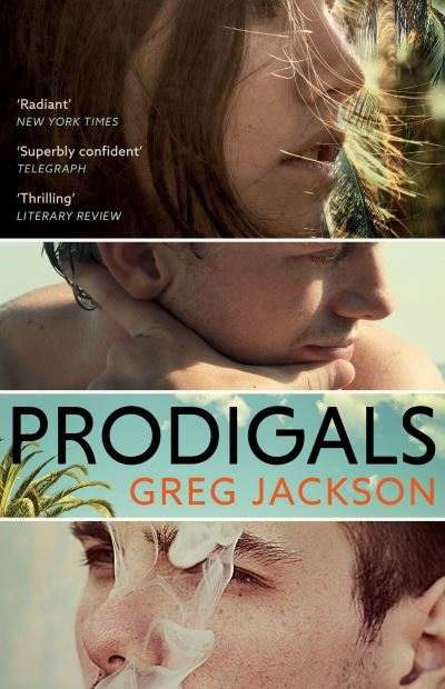 Prodigals: Stories - Greg Jackson
