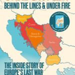 Shadowplay: Behind the Lines and Under Fire: The Inside Story of Europe's Last W - Tim Marshall