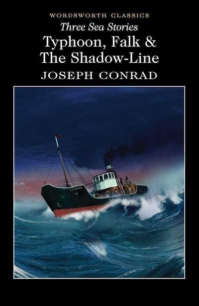 Joseph Conrad Sea Stories - Joseph Conrad