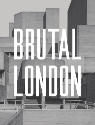 Brutal London - Simon Phipps