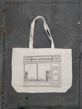 Natural Large Shopper Bag
