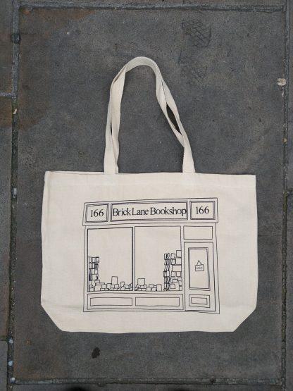 Natural Large Shopper Bag