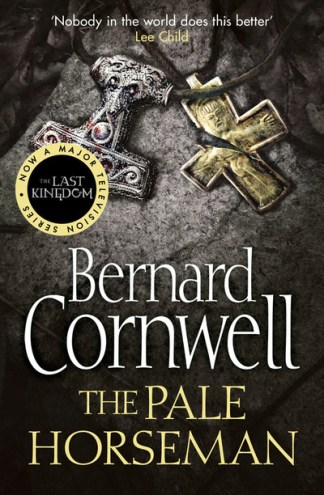 The pale horseman -  Cornwell