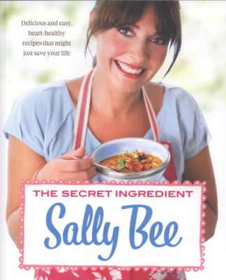 Secret Ingredient - Sally Bee