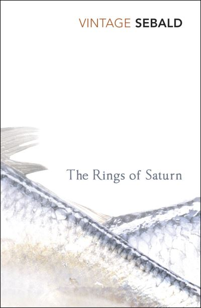 Rings of Saturn - W.G. Sebald