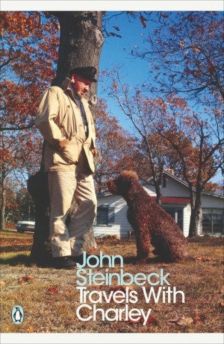 PMC Travels With Charley - John Steinbeck