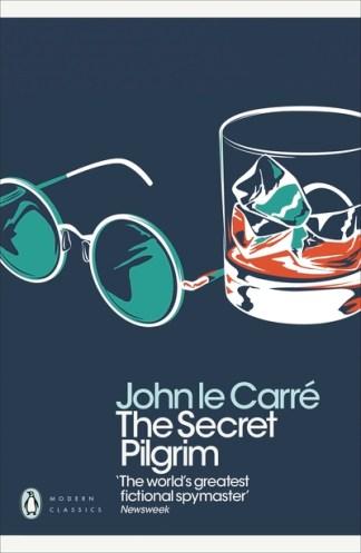 Secret Pilgrim - John le Carr?