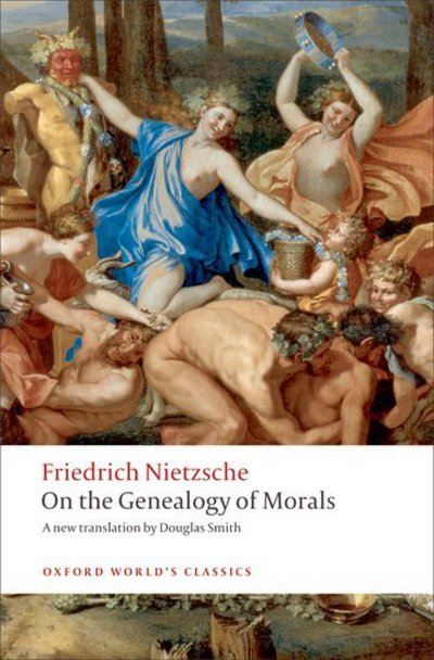 WC On The Genealogy Of Morals -  ,