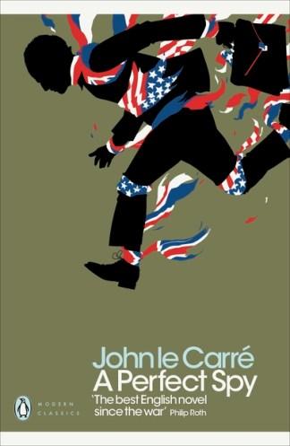 A perfect spy - Carr?,  John Le