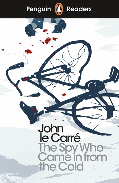 The spy who came in from the cold - Carr?,  John Le