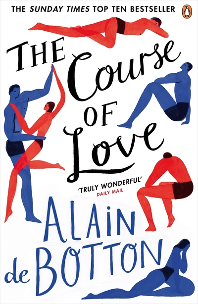 The Course of Love - Botton, Alain de