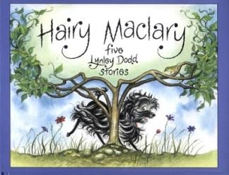 Hairy Maclary -  Dodd
