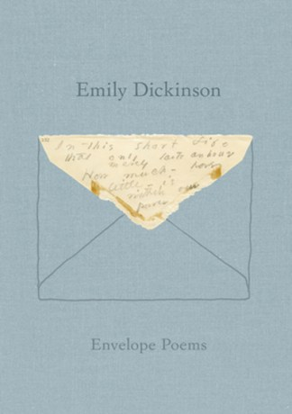 Envelope Poems - Emily Dickinson