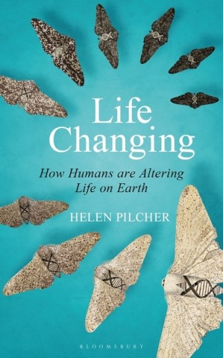 Life changing - Helen Pilcher