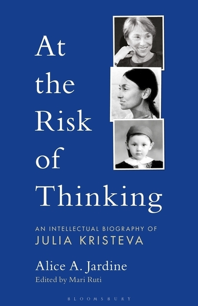 At the risk of thinking - Alice Jardine