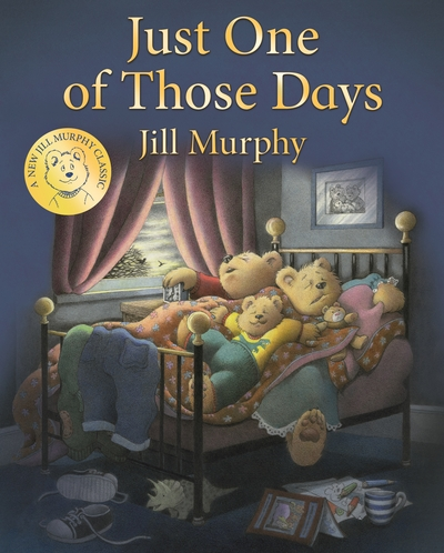 Just one of those days - Jill,1949-autho Murphy