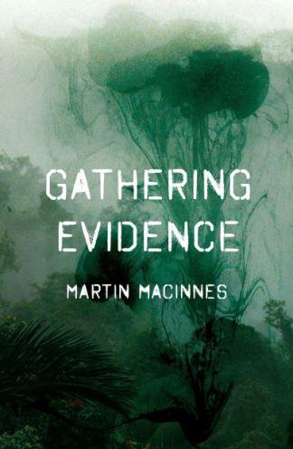 Gathering evidence - Martin MacInnes