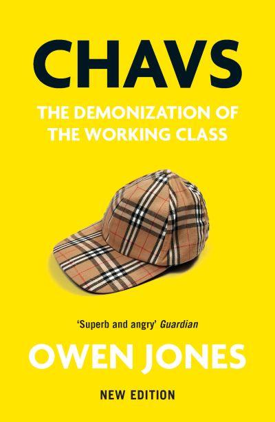Chavs - Owen(Owen Peter Jones