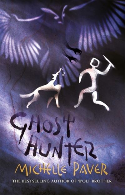 Ghost hunter -  Paver