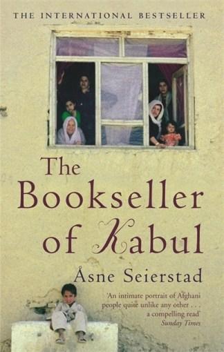 Bookseller of Kabul - Asne Seierstad
