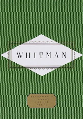 Pocket Poets Whitman - Walt Whitman