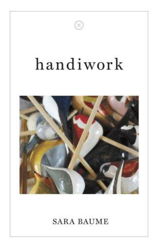 Handiwork - Sara Baume