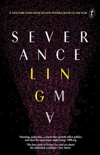 Severance - Ling Ma