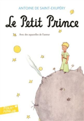 Petit Prince, Le - de Saint-Exuper A