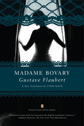 Madame Bovary - Gustave,1821-18 Flaubert