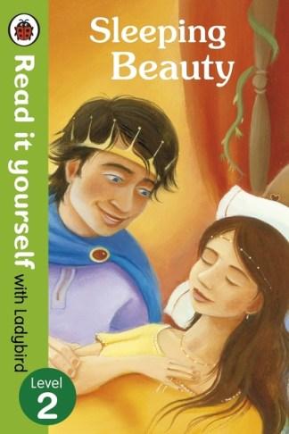 Sleeping beauty - Richard Johnson