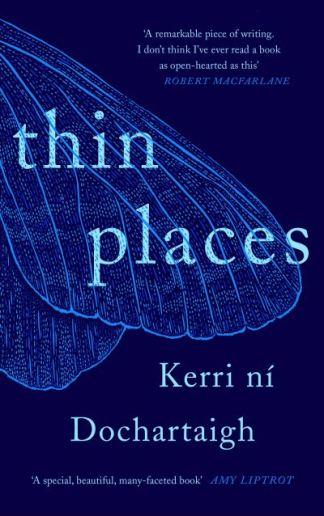 Thin places - Dochartaigh,  K n?
