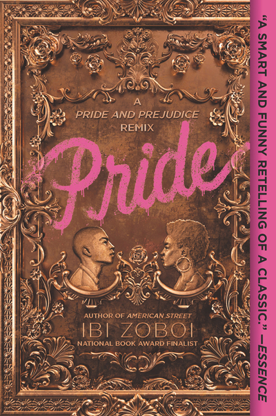 Pride - Ibi Zoboi