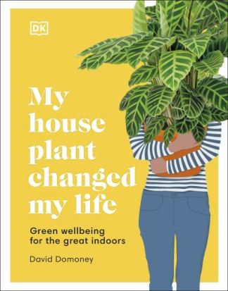 My house plant changed my life - David Domoney