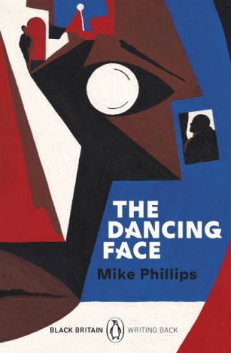 The dancing face - Mike Phillips