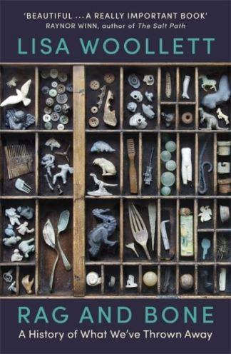Rag and bone - Lisa Woollett
