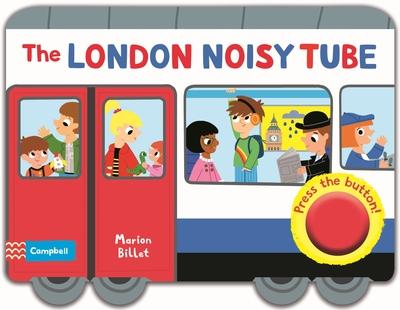 The London Noisy Tube - Marion Billet