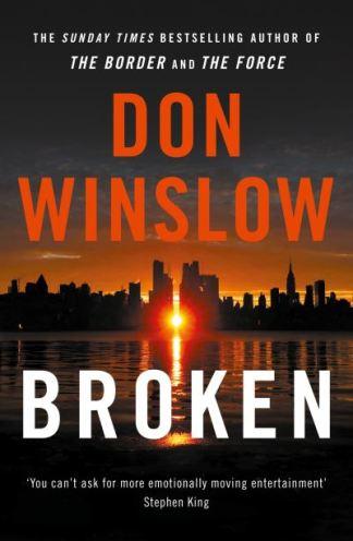 Broken - Don Winslow