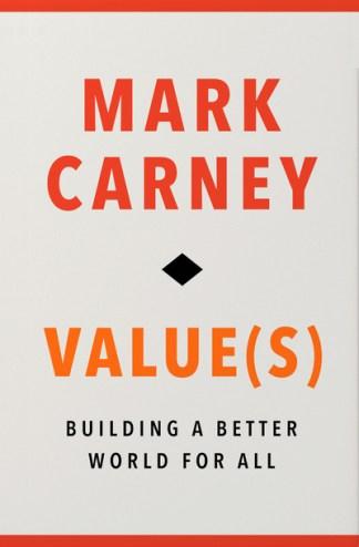 Value(s) - Mark Carney