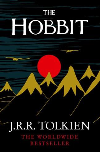 Hobbit 75th Anniversary - J R R Tolkien