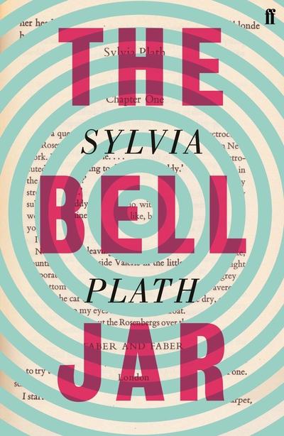 Bell Jar - Sylvia Plath