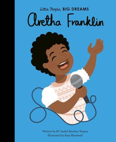 Aretha Franklin - Vegara, Maria I Sanchez
