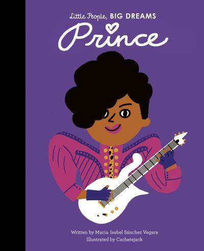 Prince - Vegara,  Ma Isa S?nchez