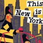 This is New York - Miroslav Sasek
