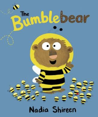 The Bumblebear - Nadia Shireen