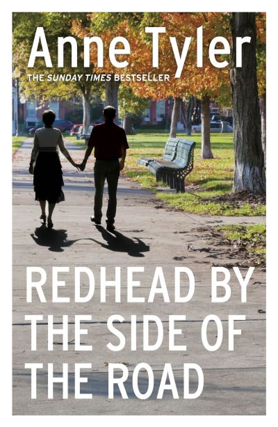 Redhead by the side of the road - Anne Tyler